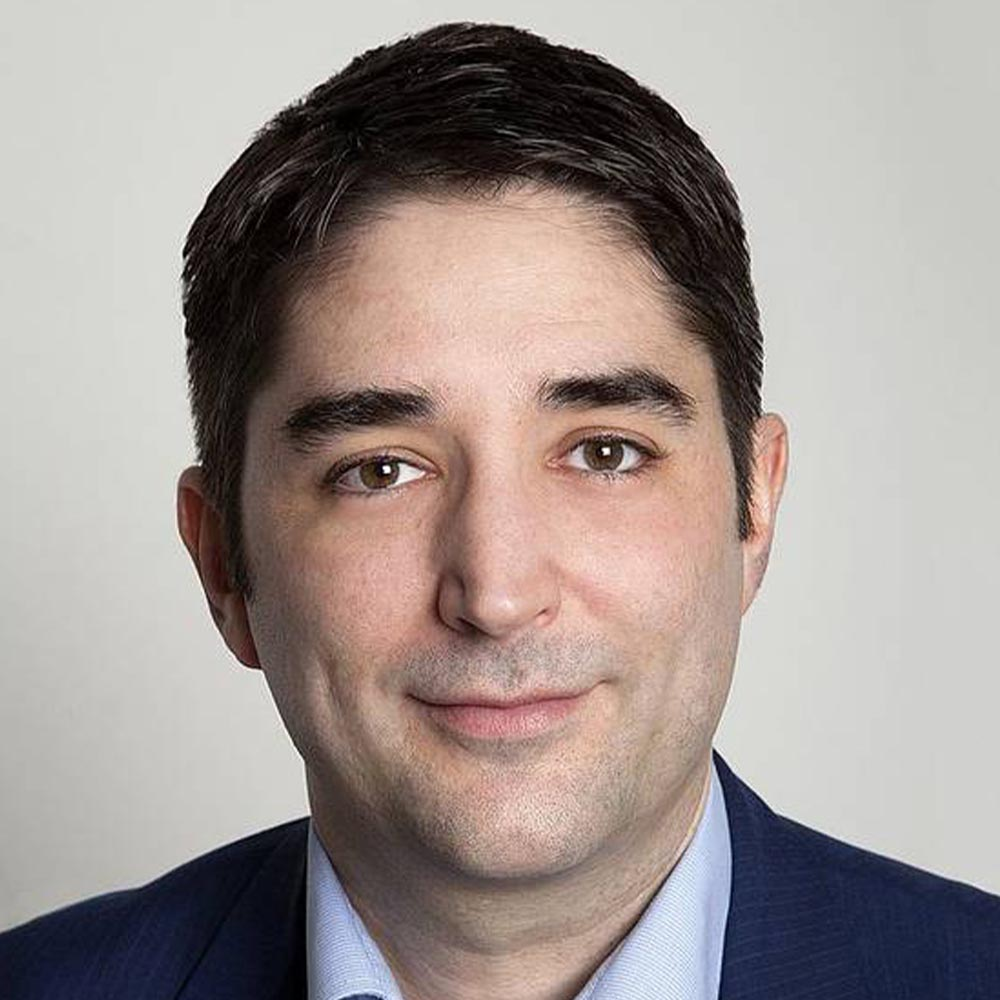 Dr. Michael Faber