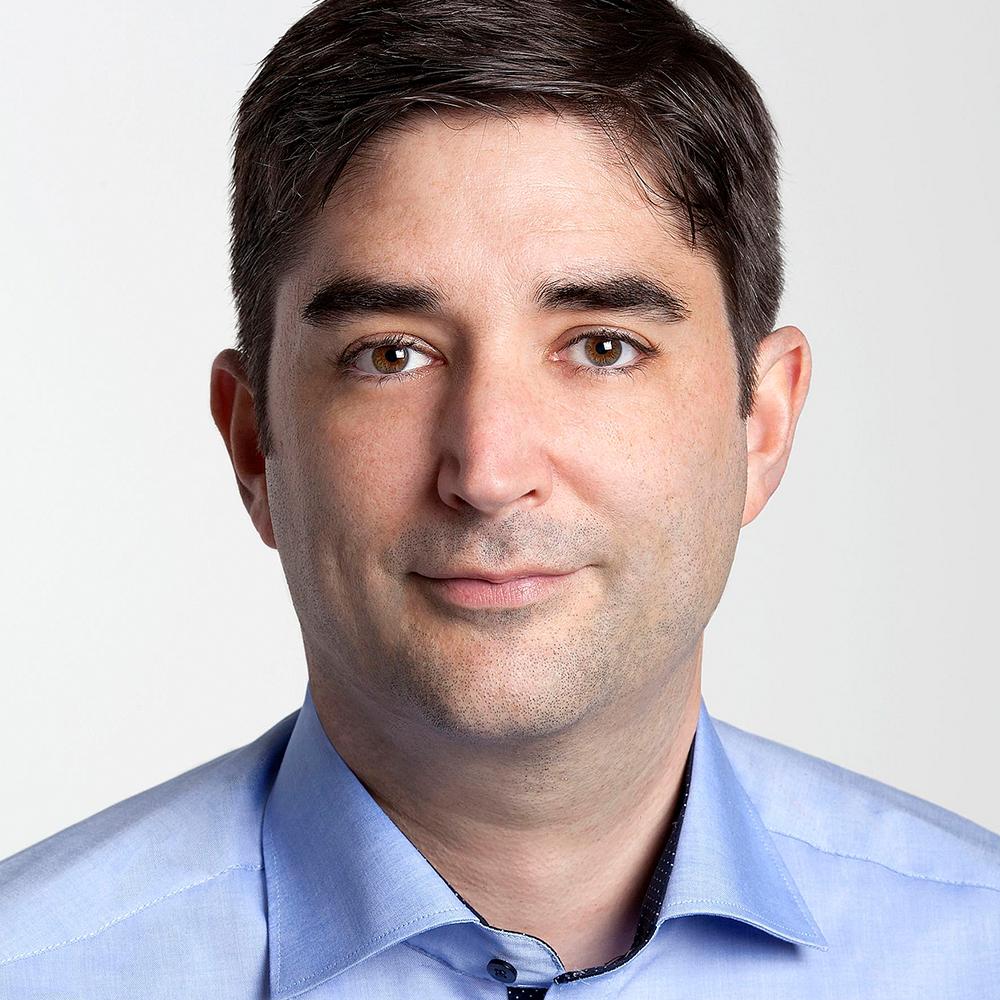 Dr. Michael Faber (Die LINKE)
